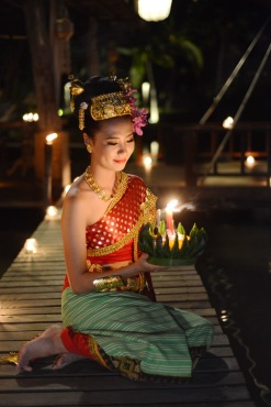 LoyKratong2017PhotoKratongCompass