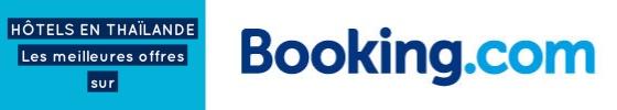 Booking.com - Hôtels en Thaïlande