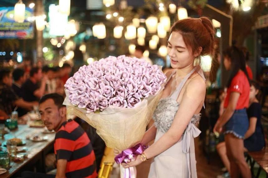 BouquetFleurTHB500