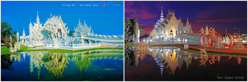 Chiang Rai - Temple Blanc - Montage.jpeg