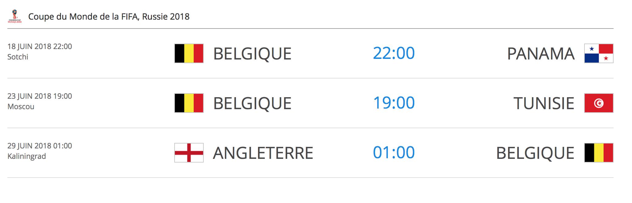 FIFA2018Belgique