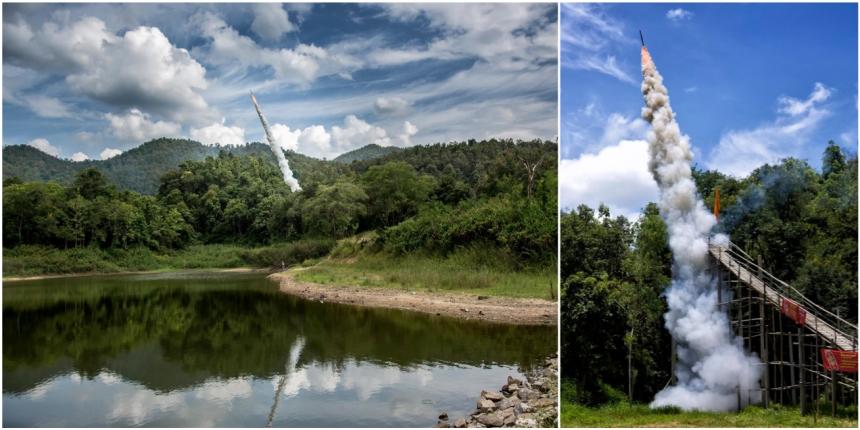 YasothonThaiRocketFestivalMaeOnPhotoCMPGmontage