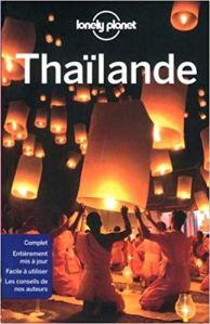 LonelyPlanetThaïlande2016
