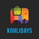 Kohlidays Logo FB