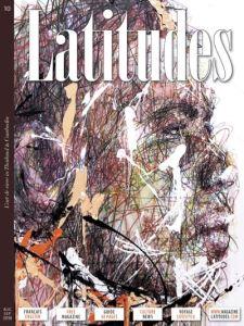 Latitudes Magazine - L'Eros du Jardin