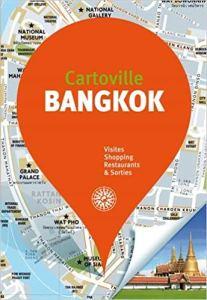 Livre Cartoville Bangkok