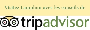 TripAdvisor - Lamphun