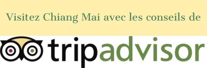 TripAdvisor - Visitez Chiang Mai