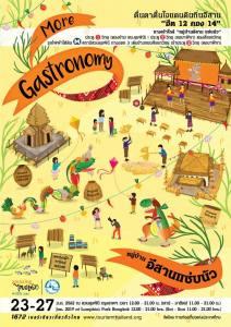 thailandtourismfestival2019moregastronomy