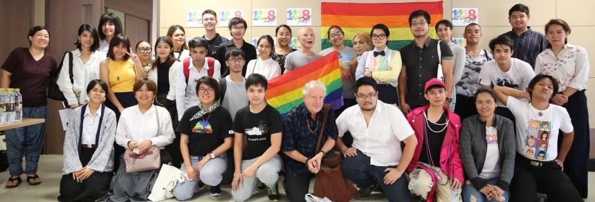 Chiang Mai Pride 2019 - 1448 For All Cover FB recadrée